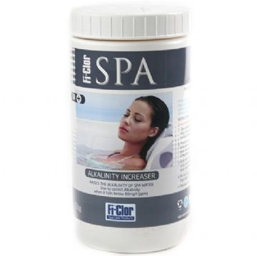 Fi-Clor Spa Alkalinity Increaser 1.2kg